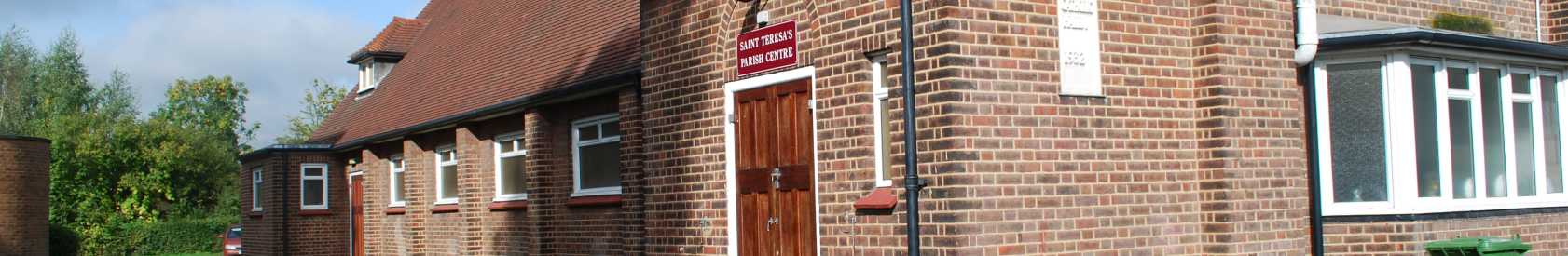 St Teresa's Parish Centre