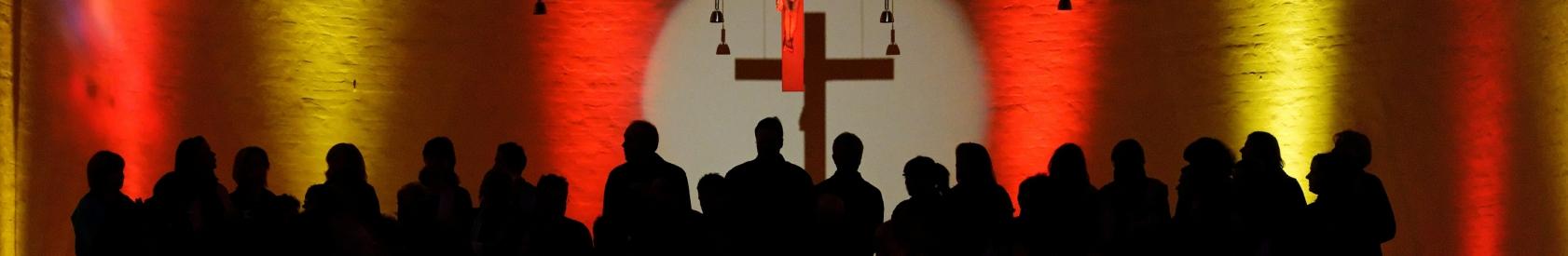 Voskresenije: the Resurrection Choir of St Petersburg